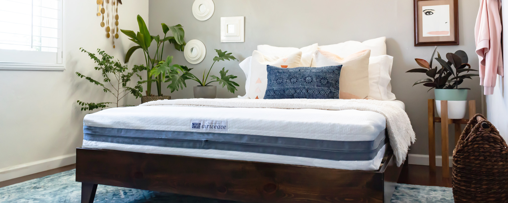 airweave mattress-KV